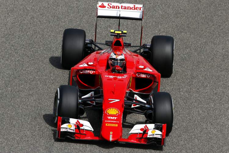 Bahrain Grand Prix News
