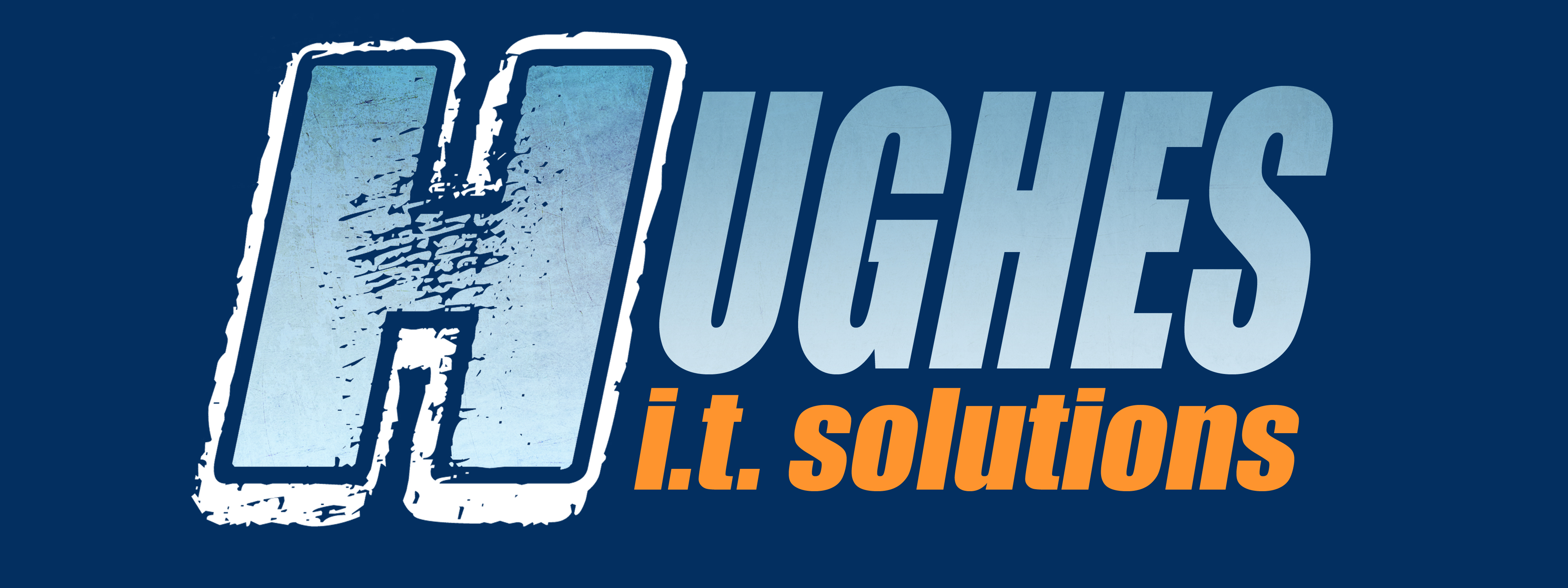 Hughes I.T. Solutions Inc